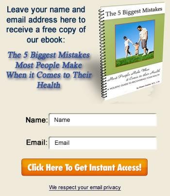Dr. Soszka's Free Ebook Click Here!